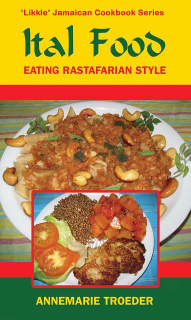 Ital Food Eating Rastafarian Style