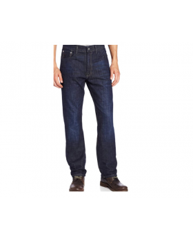 Izod Big And Tall Jeans, Relaxed-fi Dark Vintage 42x30