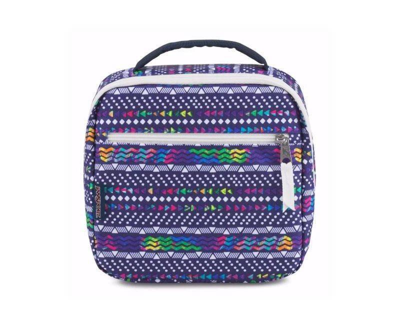 Jansport - Lunch Break Bag (Tribal Wave)