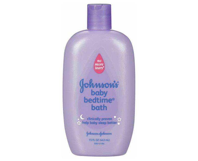 Johnson's Baby Bedtime Bath 15 FL. OZ.