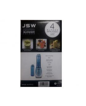 JSW Portable Smoothie Blender