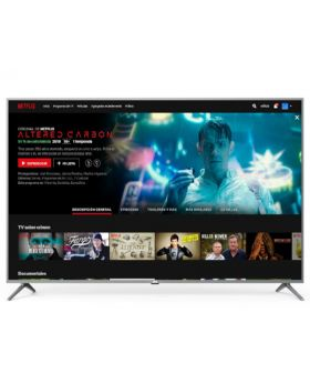 "JVC LT-58KB585 58"" UHD Smart LED TV"