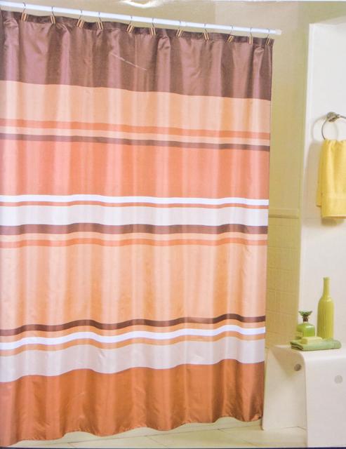 Kashi Home Jada Shower Curtain
