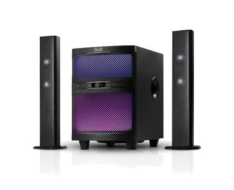 Klip Xtreme KSB-250  Wireless Sound bar