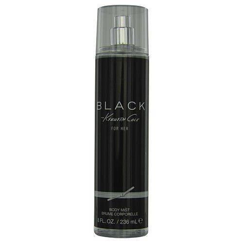 Kenneth Cole Black For Her by Kenneth Cole Body Mist