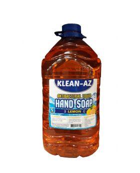 Klean-Az Antibacterial Hand Soap 5 Litre