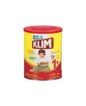 Nestlé Klim 1+ Growing up Milk 1600g