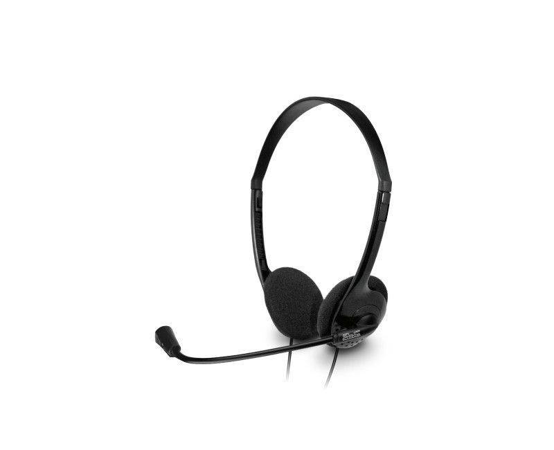 Klip Xtreme - KSH-290 Headset - Over-the-ear