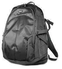 "KlipX Notebook Backpack 15.6"" KNB-425GR Grey"