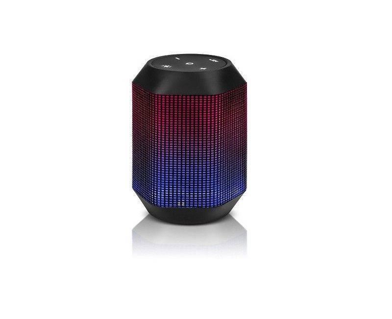 Klip Xtreme KWS-612m Mini Kromatic Wireless Speaker