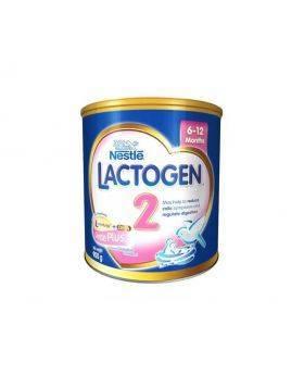 LACTOGEN 2 Gentle Plus Infant Formula Powder 900g Canister