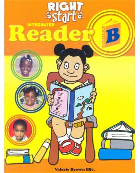Right Start Integrated Reader B