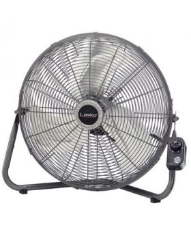Lasko Max Performance 20″ High Velocity Floor Fan or Wallmount Fan