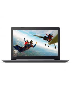 Lenovo Ideapad 330-15IGM 81D1 15.6-Inch Laptop Intel N5000 1.1 Ghz  4GB RAM & 500GB Hardrive in  Platinum Grey
