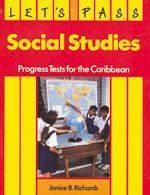 Let's-Pass-Social-Studies-Progress-Test-for-Caribbean