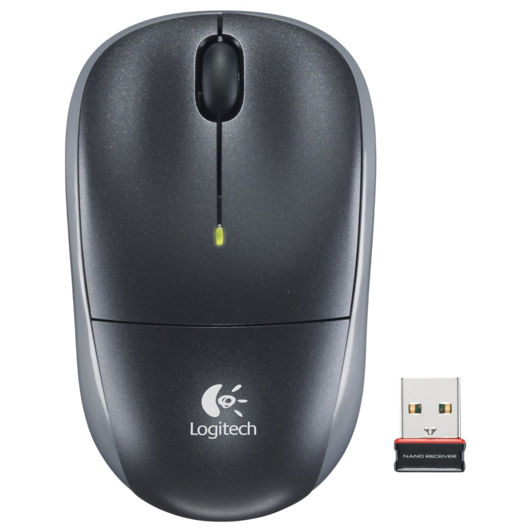 Logitech M185 Optical Mouse
