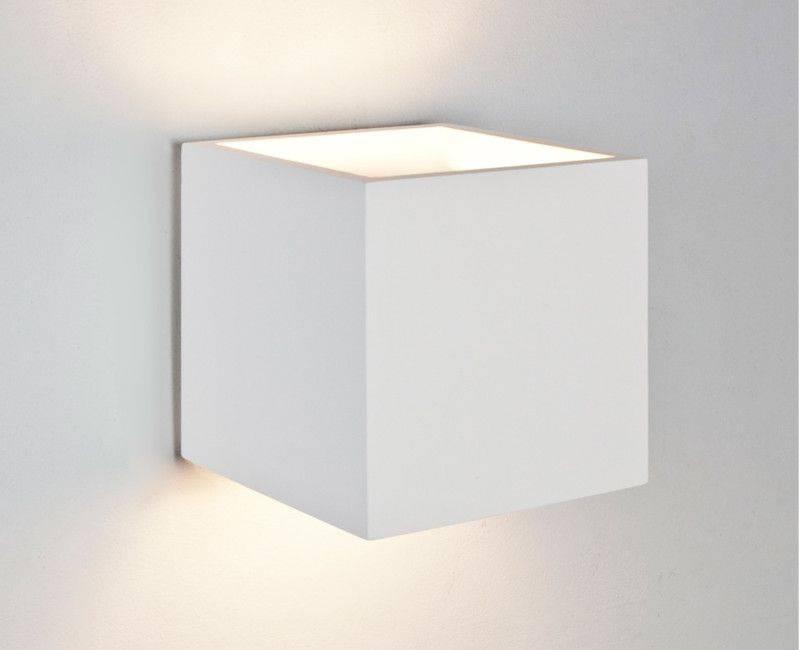 LUMINUZ LED Sconce Light