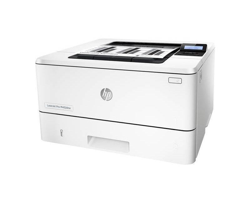 HP LaserJet Pro M402dne Monocrome Printer