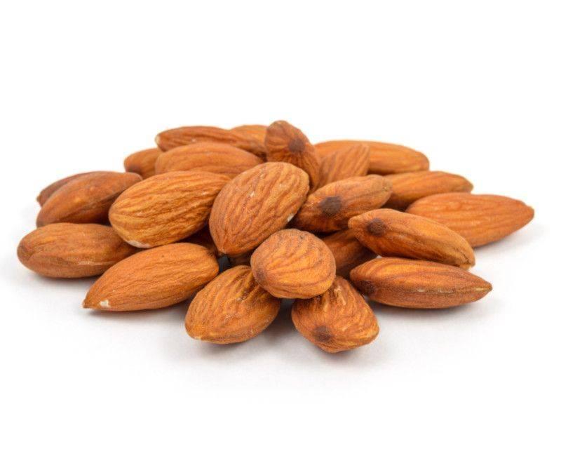 Member Selection Whole Almonds 2 lb