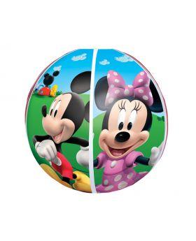 Mickey and Minnie Beach Ball