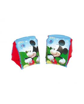 Mickey Inflatable swim arm bands