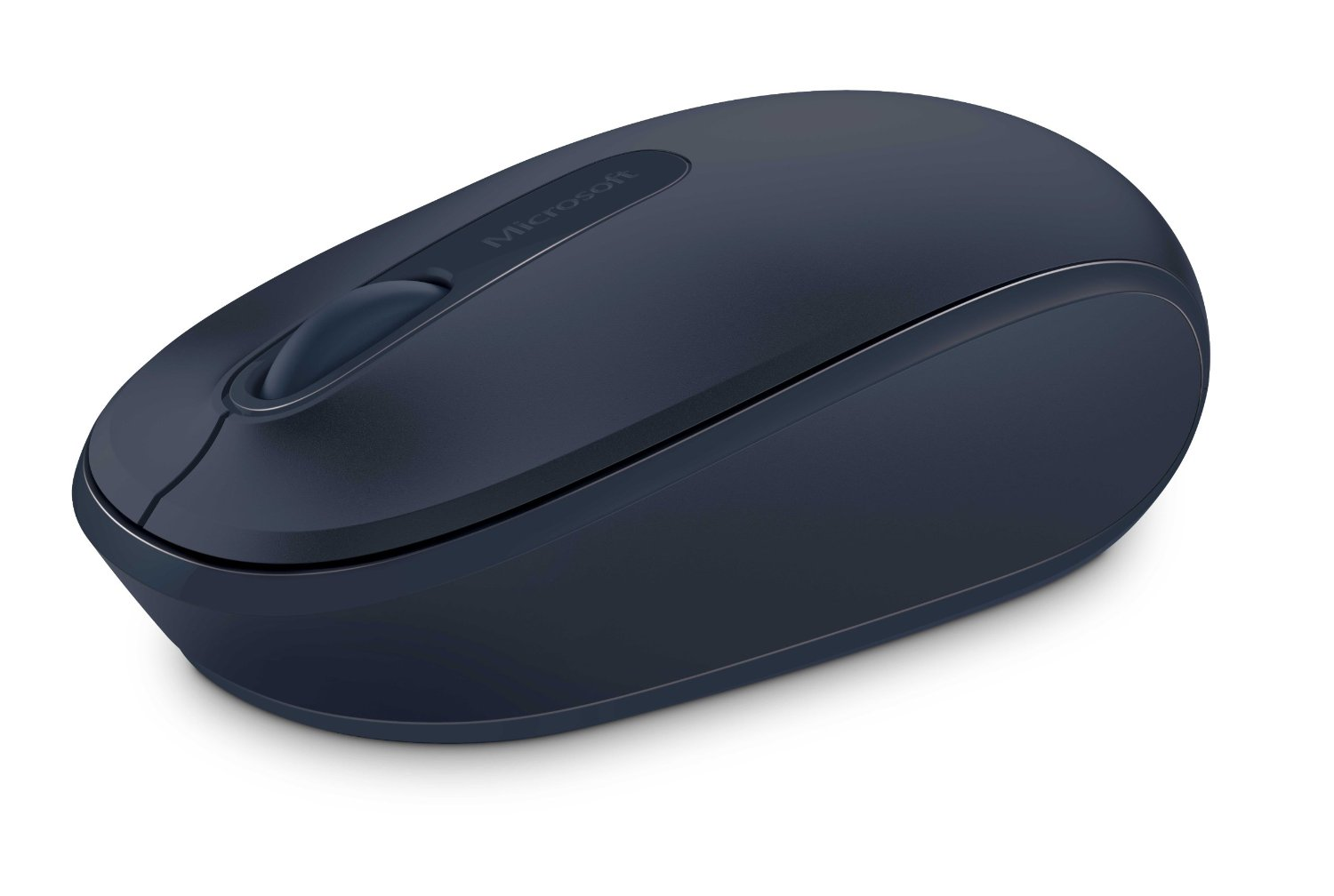 Microsoft Wireless Mobile Mouse 1850 - Mouse - optical
