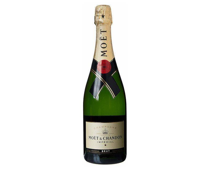 Moet & Chandon Champagne- Moet Imperial 750ml