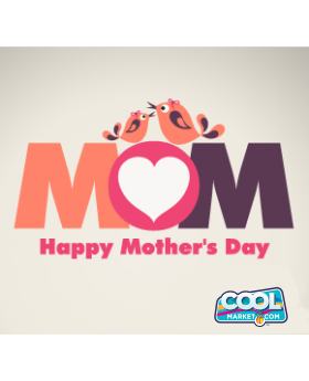Heart To Mom Mother's Day Gift Card $2,000.00 - $5,000.00