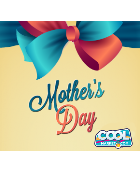 Knotted Bow  Mother's Day Gift Card $2,000.00 - $5,000.00