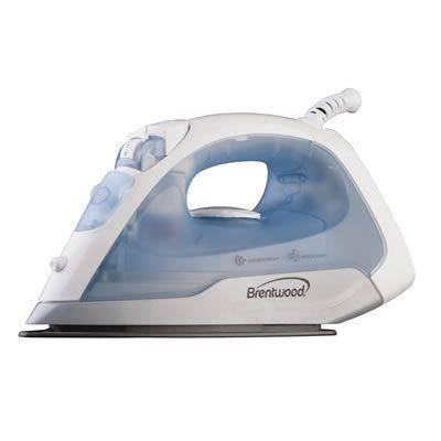 Brentwood steam/Dry Non stick Iron