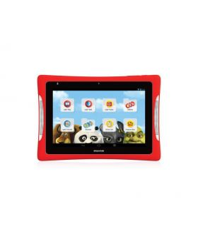 Front view of the Nabi Dream Tab HD 8 for Age 6+