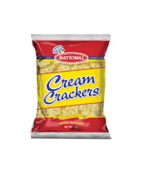 National Cream Crackers 225 g 6 Pack