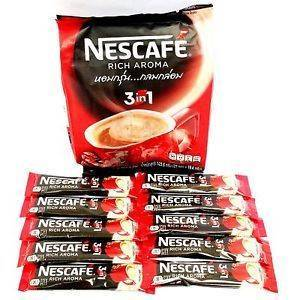 Nescafe 3 in 1 Coffee18ctx20G