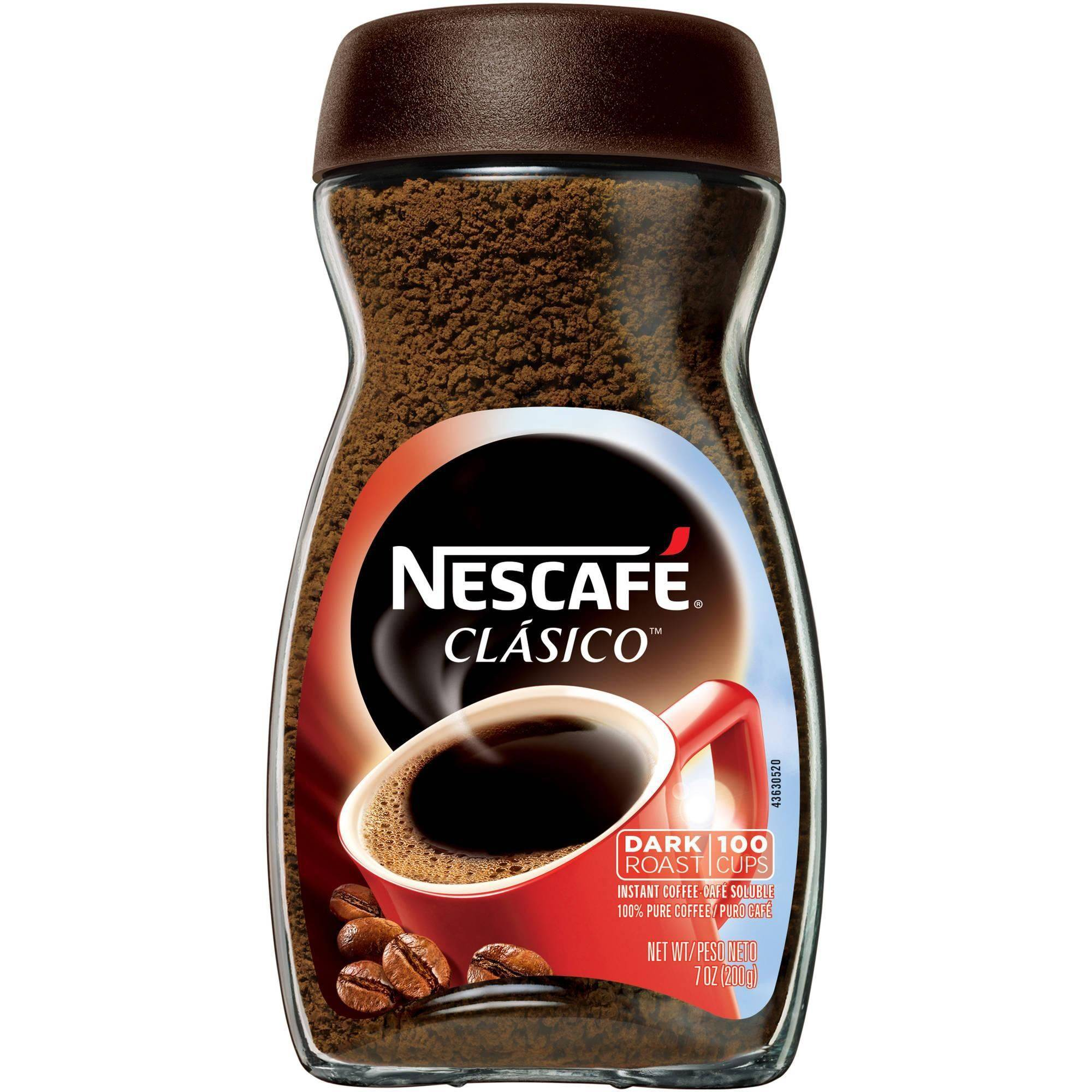 Nescafe Coffee Bottle 200G