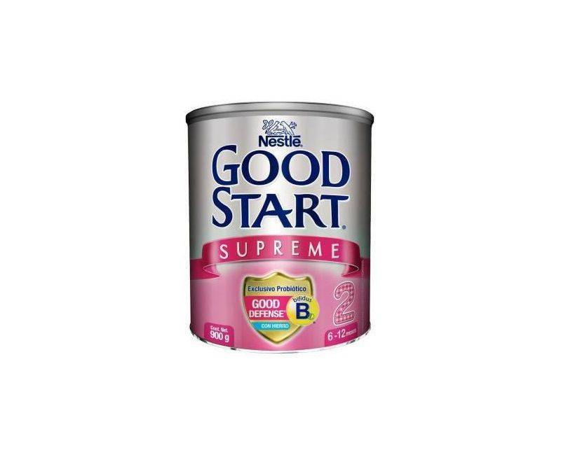 Nestle Good Start Optipro 2 Infant Formula Stage 2