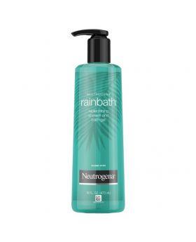 Neutrogena Rainbath Replenishing Shower and Bath Gel  8.5 Fl.OZ.