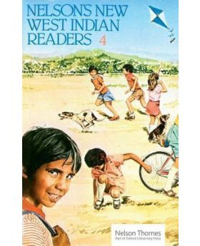 Nelsons New West Indian Readers Book 4 Nelson Thornes Primary Books