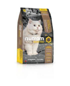 Nutram T24 Total Grain Free Salmon & Trout Cat Food 1.8kg