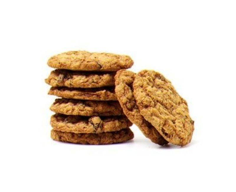 Oatmeal Cookie 24 Count
