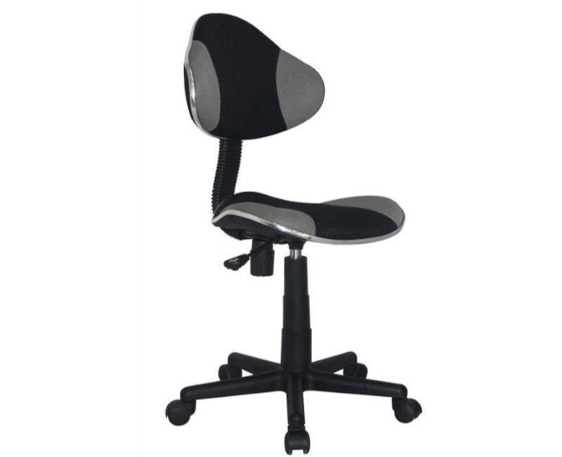 Office Chair BlackGray (Cannes) Xtech QZY-G2B