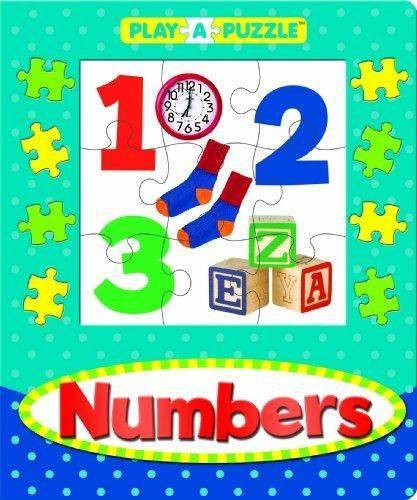 Play-a-Puzzle-Numbers-Book