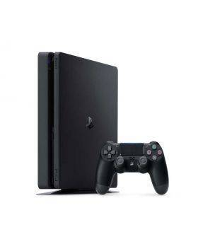PlayStation 4 (PS4) + 1 Game (Uncharted)