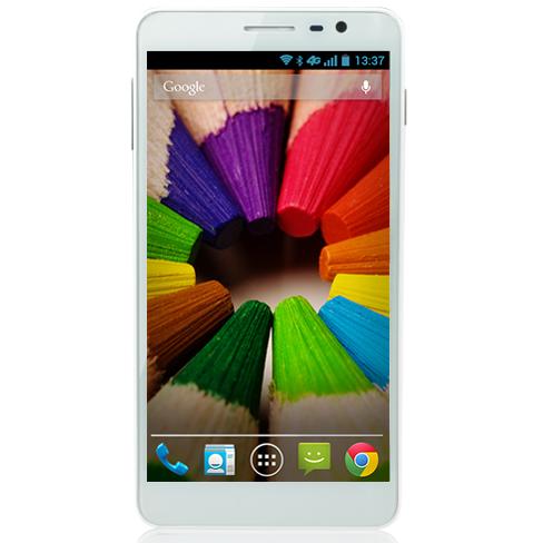 Plum Coach Plus II Cellphone (White)