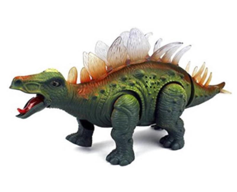 Prehistoric Dinosaur Stegosaurus