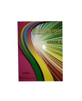 Rainbow Readers A Jamaican Reading Series Grade 4