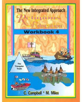 The New Integrated Approach Religious Education Workbook 4