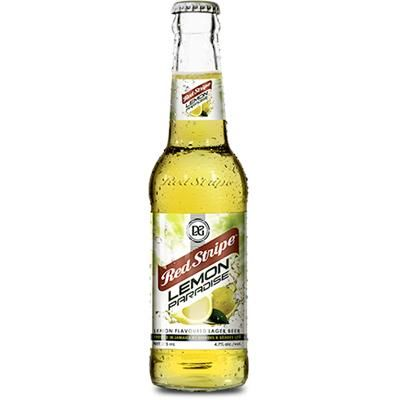 Red Stripe Lemon Beer 6pk/275ml