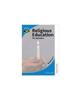 Religious Education for Jamaica Workbook 1