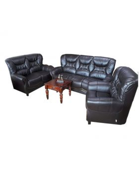 Hampton Three Piece Settee  by Roshley