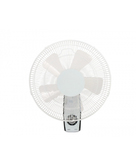 """Roshan 16"""" Wall Fan with Remote"""